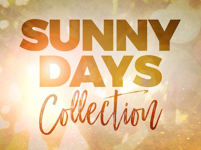 SUNNY DAYS SPANISH COLLECTION
