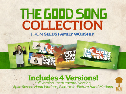 THE GOOD SONG BUNDLE