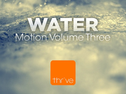 WATER - VOLUME THREE