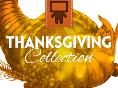 THANKSGIVING COLLECTION