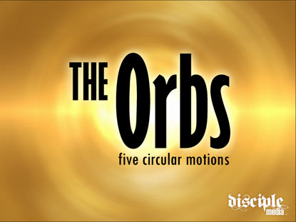 THE ORBS COLLECTION