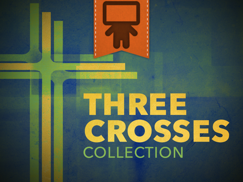 THREE CROSSES COLLECTION