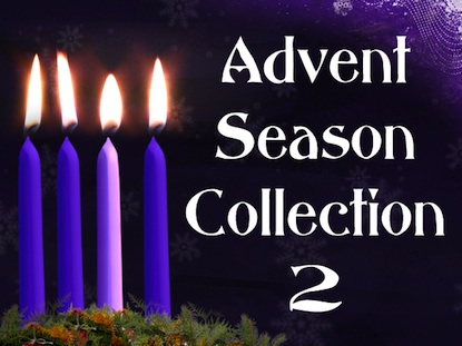 ADVENT SEASON COLLECTION 2