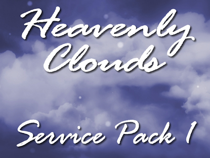 HEAVENLY CLOUDS SERVICE PACK 1