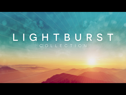 LIGHTBURST COLLECTION