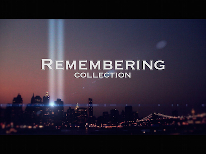 REMEMBERING 9/11 COLLECTION