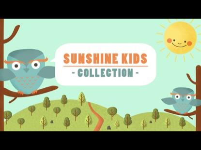SUNSHINE KIDS COLLECTION