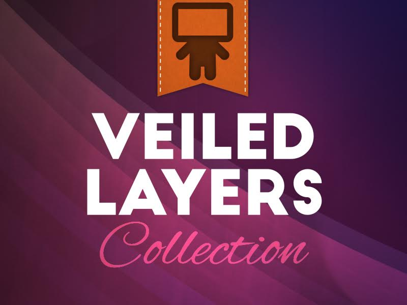VEILED LAYERS COLLECTION