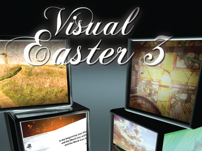 VISUAL EASTER 3