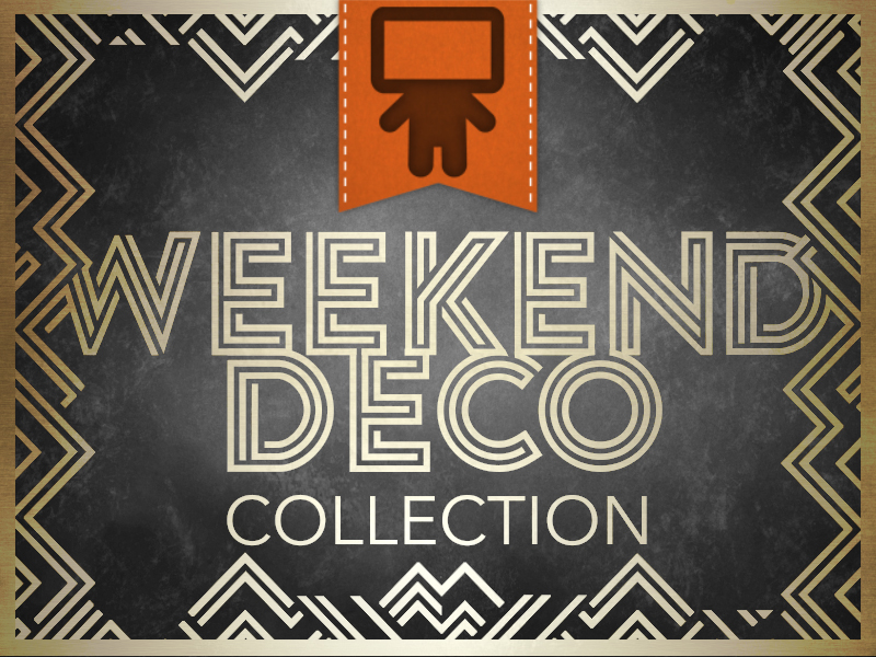 WEEKEND DECO COLLECTION