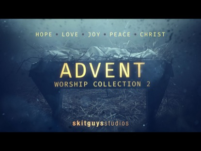ADVENT WORSHIP COLLECTION 2