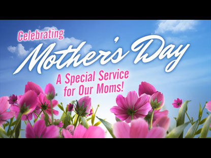 MOTHER'S DAY MEDIA PACK
