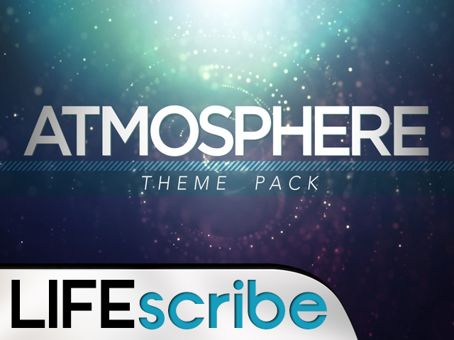 ATMOSPHERE THEME PACK