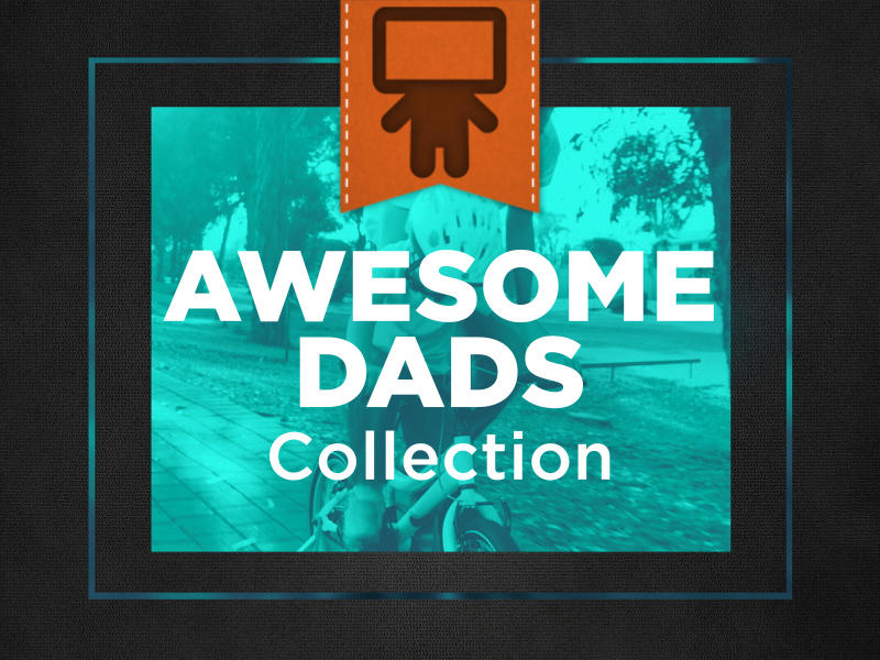 AWESOME DADS COLLECTION