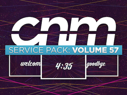 SERVICE PACK: VOLUME 57