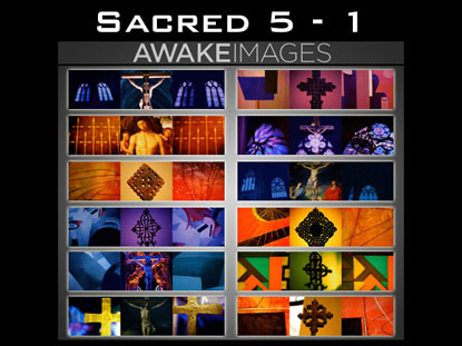 SACRED 5-1 COLLECTION