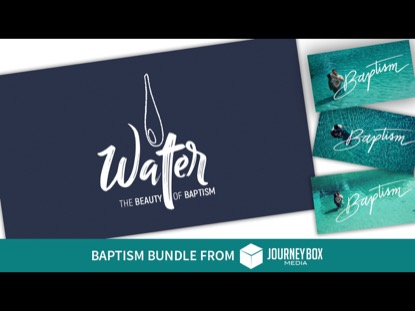 BAPTISM BUNDLE