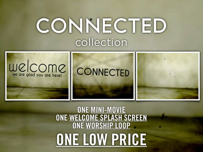 CONNECT COLLECTION