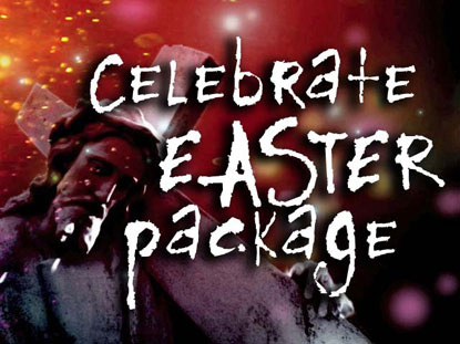 CELEBRATE EASTER PACKAGE