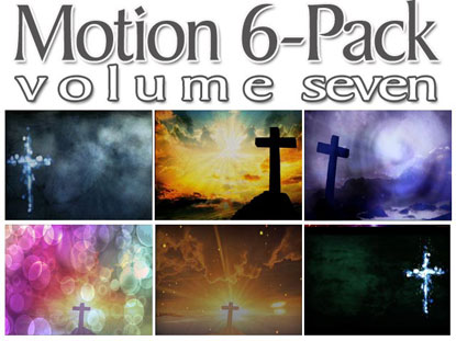 MOTION 6-PACK: VOLUME 7