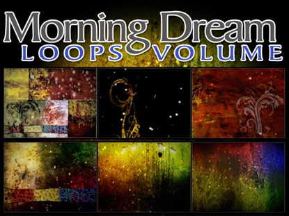 MORNING DREAM LOOPS 6-PACK