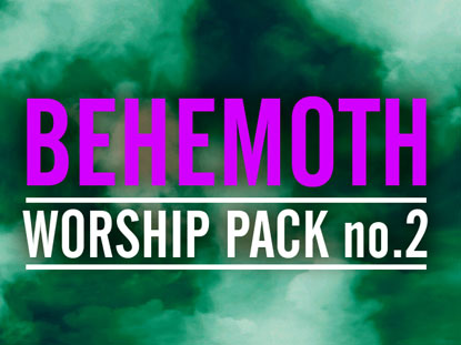 WORSHIP PACK NO.2