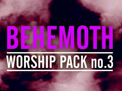 WORSHIP PACK NO.3