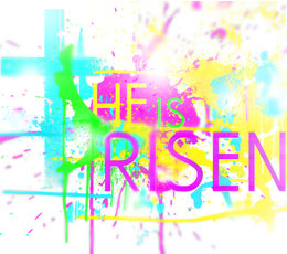 HE IS RISEN COLLECTION