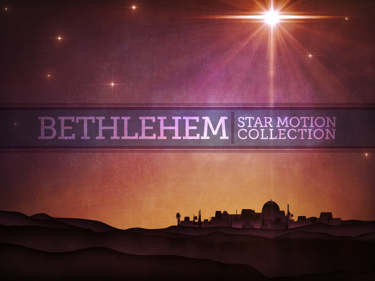 BETHLEHEM STAR COLLECTION