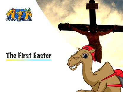 THE EASTER STORY (KIDS)