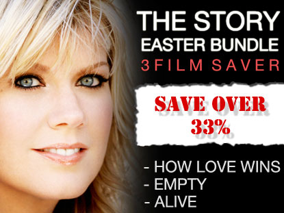 THE STORY EASTER BUNDLE