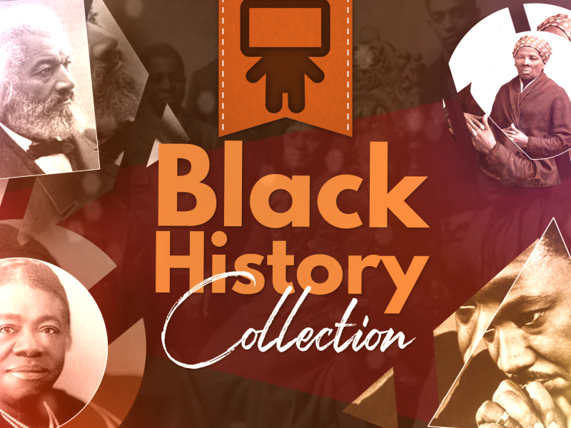 BLACK HISTORY COLLECTION
