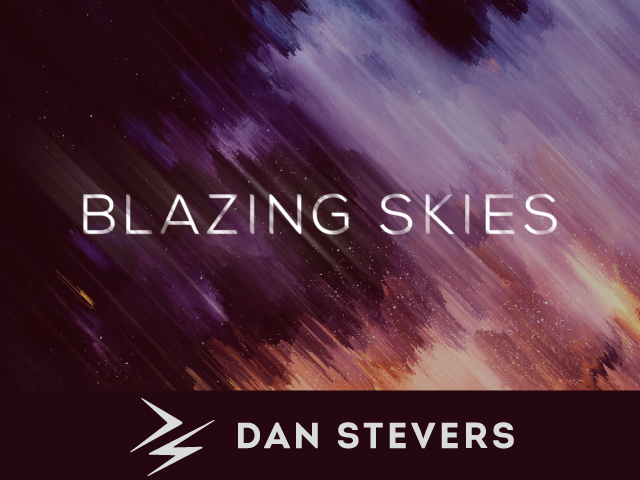 BLAZING SKIES COLLECTION