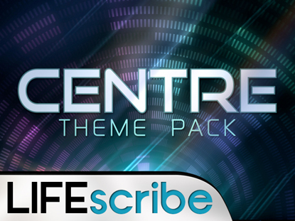 CENTRE THEME PACK
