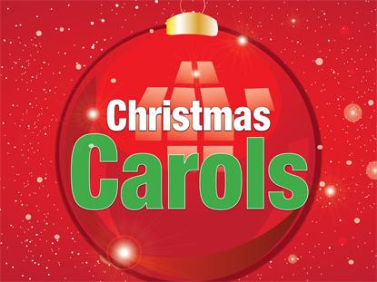 CHRISTMAS CAROLS: 4-WEEK CURRICULUM
