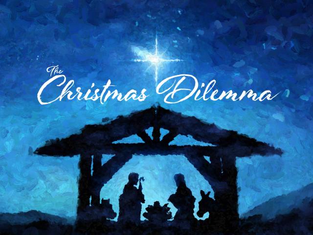 The Christmas Dilemma Skit Guys Studios Worshiphouse Media