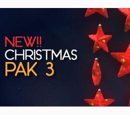 CHRISTMAS PAK 2007