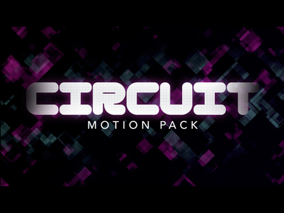 CIRCUIT MOTION PACK