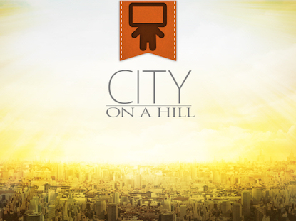CITY ON A HILL SERVICE PACK