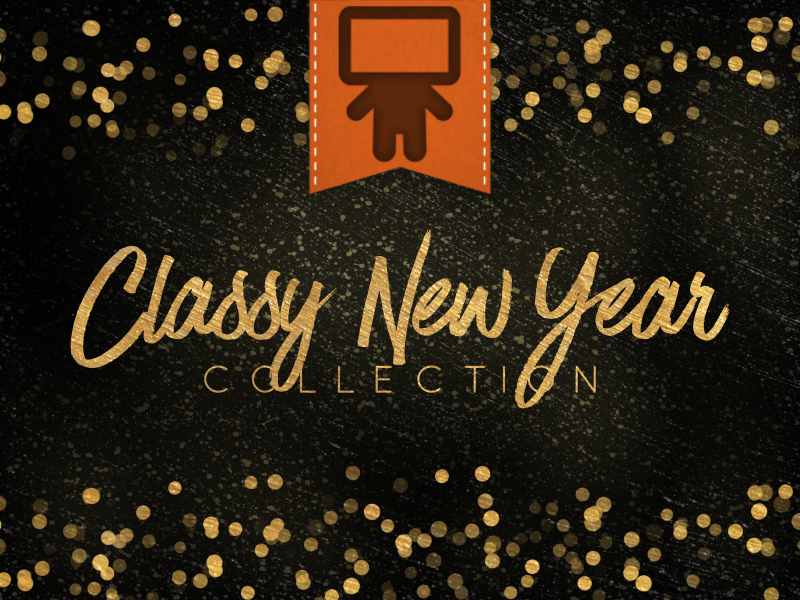 CLASSY NEW YEAR COLLECTION
