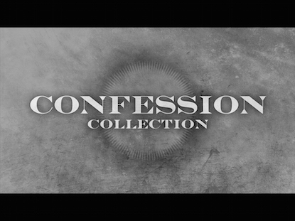 CONFESSION COLLECTION