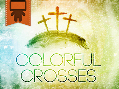 COLORFUL CROSSES COLLECTION