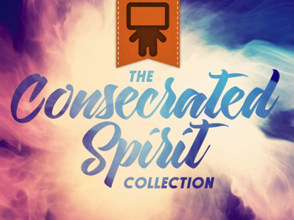 CONSECRATED SPIRIT COLLECTION - SPANISH