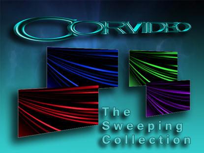 THE SWEEPING COLLECTION