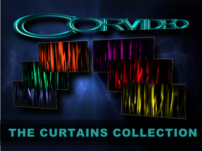THE CURTAINS COLLECTION