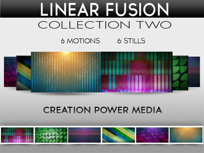 LINEAR FUSION COLLECTION TWO