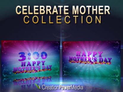 CELEBRATE MOTHER COLLECTION