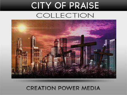 CITY OF PRAISE