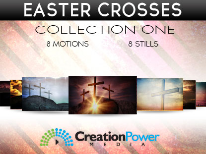 EASTER CROSSES COLLECTION