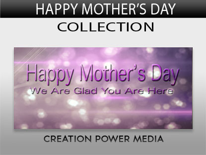 HAPPY MOTHER'S DAY COLLECTION